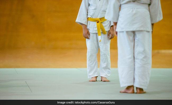 Taiwan Boy Thrown 27 Times In Judo Class Dies