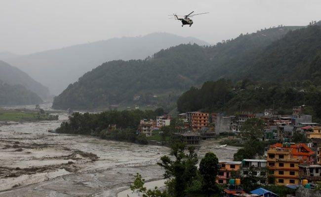 16 Dead, 22 Missing In A Week After Heavy Rain Batters Nepal
