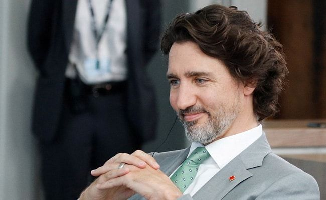 Canada's Justin Trudeau Calls Snap Elections On September 20