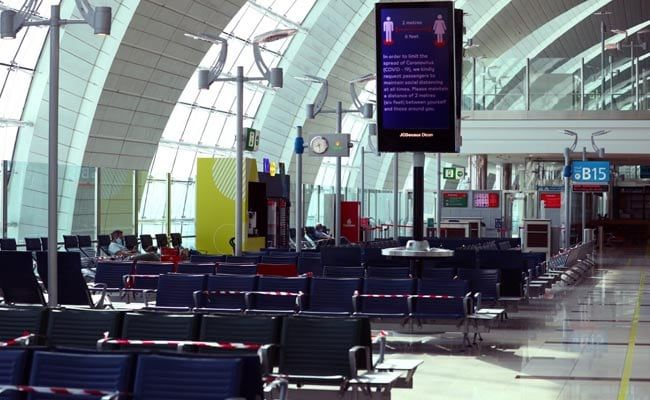 Dubai Airport Terminal 1 To Reopen This Week After 15-Month Closure Due To Covid