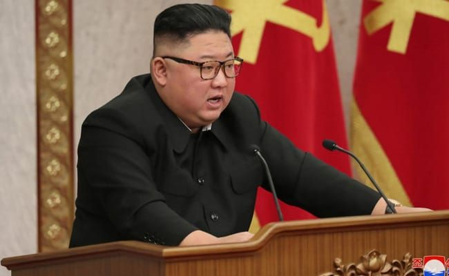 Top North Korean Officials Replaced After 'Crucial' Covid Incident