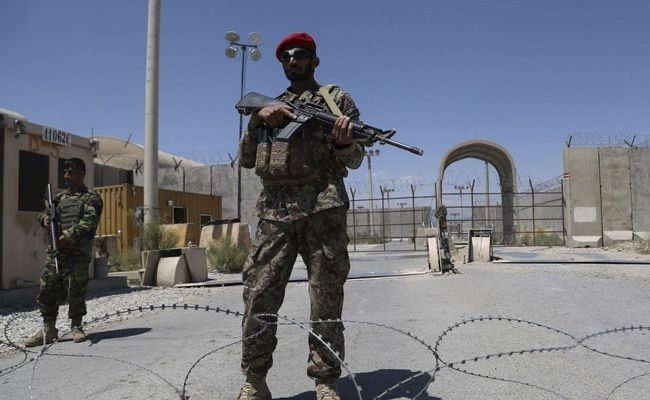 June Deadliest Month In Two Decades Of Ongoing Afghan Conflict