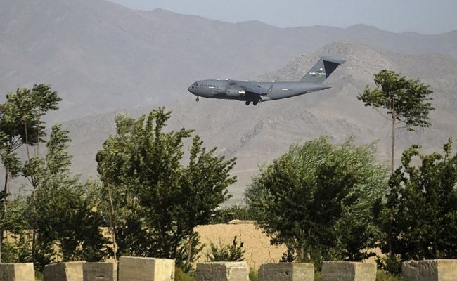 US Troops Leave Bagram Air Base In Afghanistan After Nearly 2 Decades