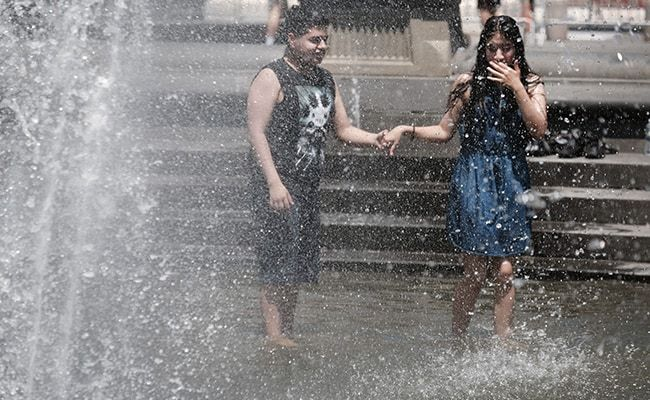 Canada, US Heat Wave 'On Steroids' Due To Climate Change: Experts
