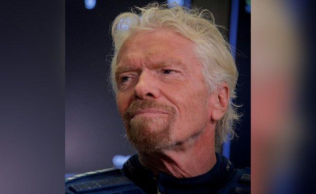 Richard Branson's Virgin Galactic Restarting Space Tickets From $450,000