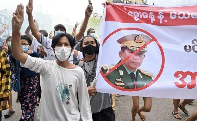 US Dismisses Myanmar Junta's Election Promise, Urges ASEAN Pressure