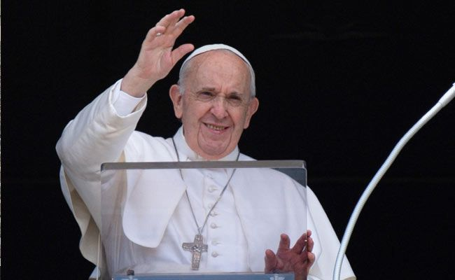 Pope Jokes 'Some Wanted Me Dead' After Surgery: Report