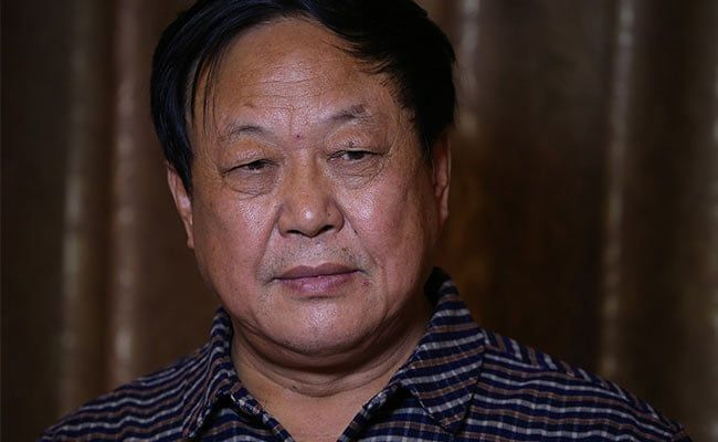 Chinese Court Jails Beijing Critic Billionaire Sun Dawu For 'Provoking Trouble'