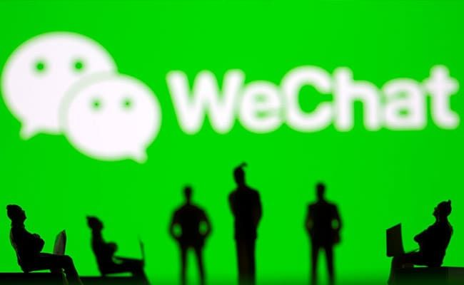 China's WeChat Deletes Dozens Of LGBT Accounts Run By University Students