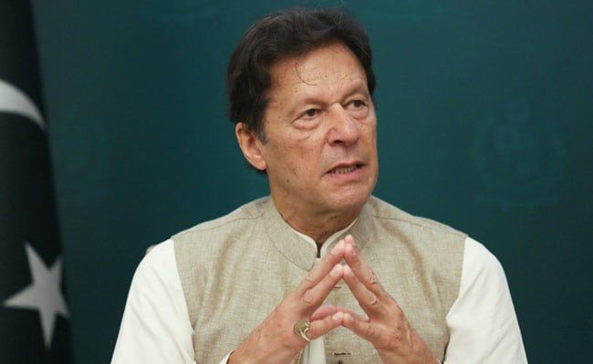 Wouldn't Say 'Such A Stupid Thing': Imran Khan Backtracks On His Rape Remarks