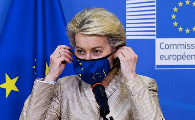 Pegasus Spyware Scandal 'Completely Unacceptable' If True: EU Chief