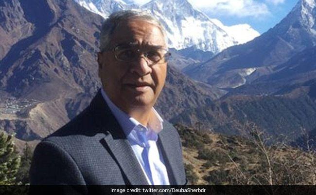 Nepal PM Sher Bahadur Deuba Wins Vote Of Confidence In Parliament