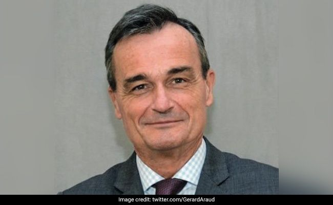 French Ex-Diplomat Saw 'Potential For Misuse' While Working At Pegasus Maker NSO