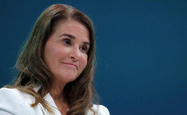 MacKenzie Scott, Melinda Gates Give $40 Million To Gender Equality Groups