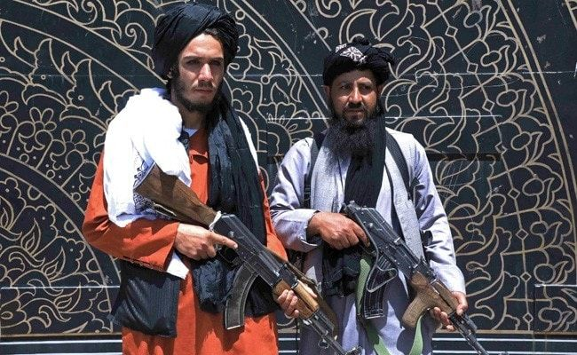 US 'Concerned' By Taliban Government Makeup But Will Look At 'Actions'