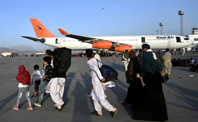 'We Will Transfer Kabul Airport Back To Afghan People': US State Department