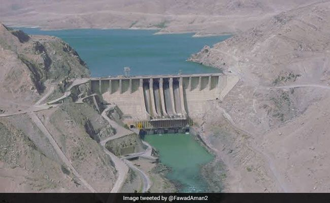 Afghan Forces Stop Taliban Attack On India-Built Salma Dam