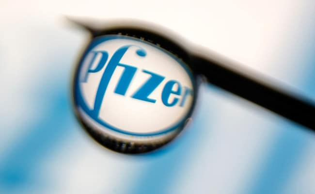 Pfizer Seeks US Authorization Of Covid Vaccine For Ages 5-11