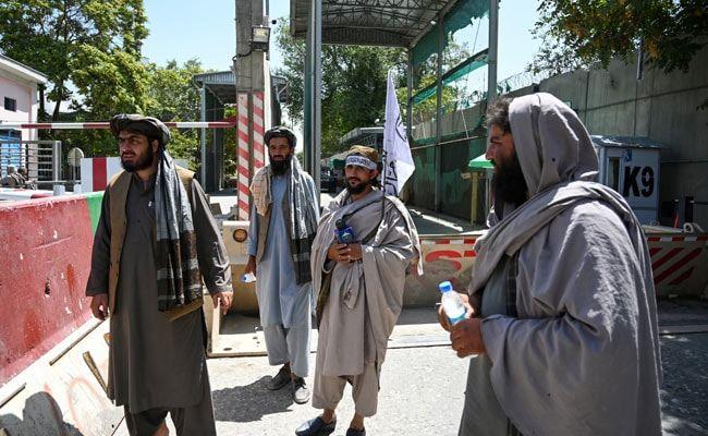 Preparing New Cabinet As US Evacuation Nears End, Says Taliban