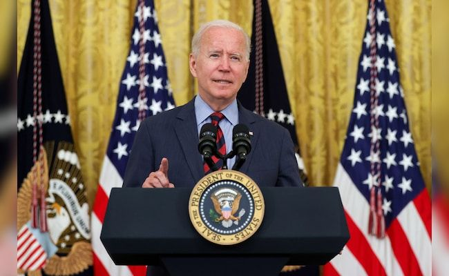 Biden Offers 'Safe Haven' To Hong Kong Residents In US After China Crackdown
