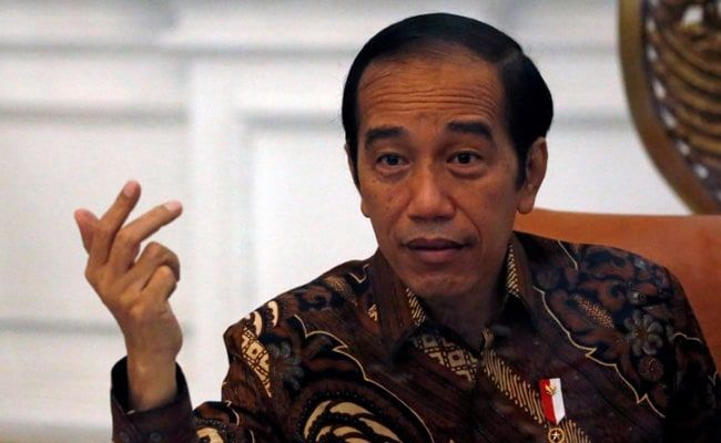 Covid Restrictions Needed Outside Populous Islands: Indonesian President
