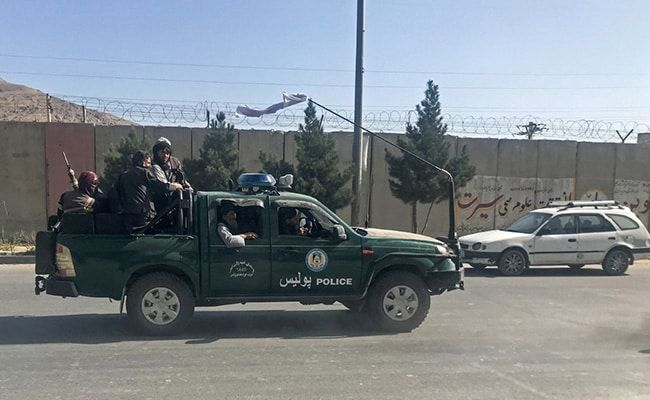 UN Says Afghan Staff Increasingly Harassed, Intimidated Since Taliban Takeover