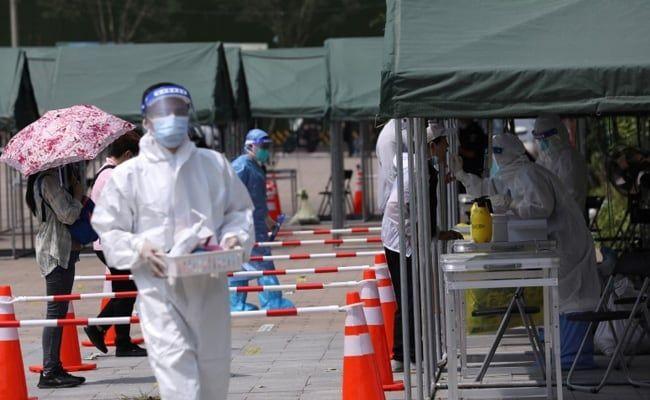 China Says Bringing Delta-Driven Covid Outbreak Under Control