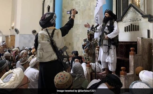 Haqqanis, FBI's Most-Wanted, In Taliban Government Exposes Pak Role