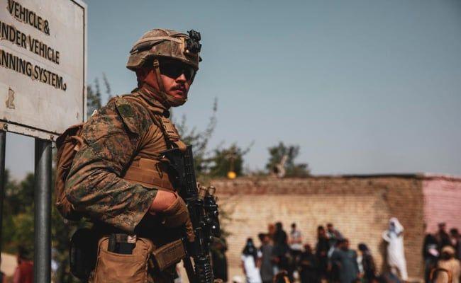 UK To Discuss Criminalising Entering Afghanistan: Report