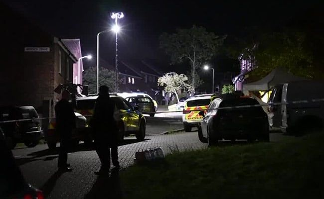 6 People Killed In Mass Shooting In England's Plymouth