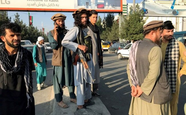 Taliban Will Let Afghans Leave, Say US, UK, Other Countries In Statement