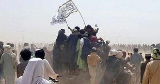 Taliban Claim To Capture Kandahar, Afghanistan's Second-Largest City