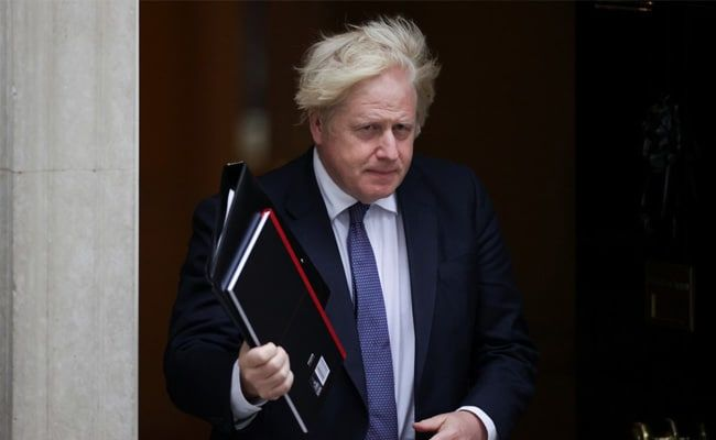 UK Owes 'Immense Debt' To Afghan Refugees, Says Boris Johnson