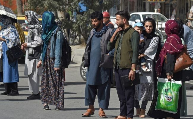Taliban In Control Of Afghanistan, Fear And Panic In Kabul