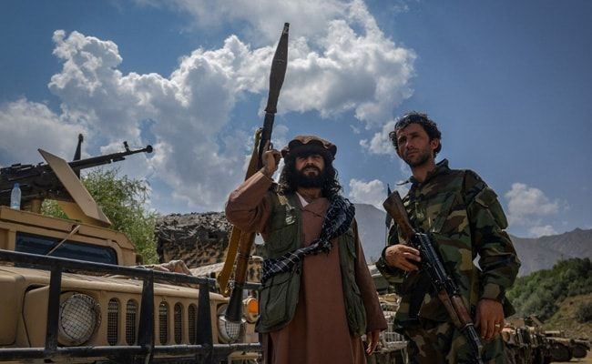 Afghanistan: Who's Who In The Taliban Leadership