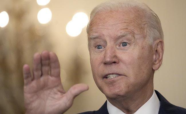 Texas Abortion Restriction 'Blatantly Violates' US Constitutional Rights: Joe Biden