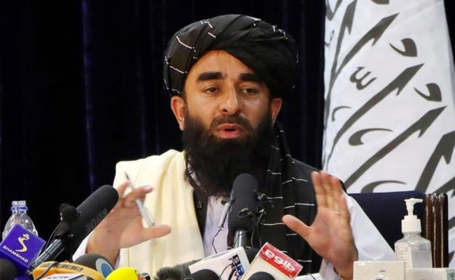 Taliban Condemns 'Arbitrary' US Drone Strike, Says 7 Killed: Report