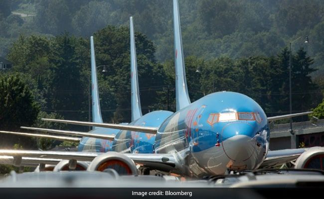 US Regulator Opens Boeing Safety Review Amid Reports Of Pressure