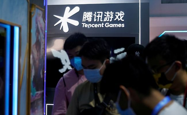 Tencent Vows Fresh Gaming Curbs After 'Spiritual Opium' Story