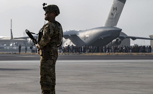 Britain Warns Of 'Imminent' Threat Against Kabul Airport