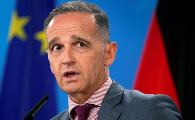Germany To Reduce Embassy Staff In Kabul, Fly Out Staff And Helpers