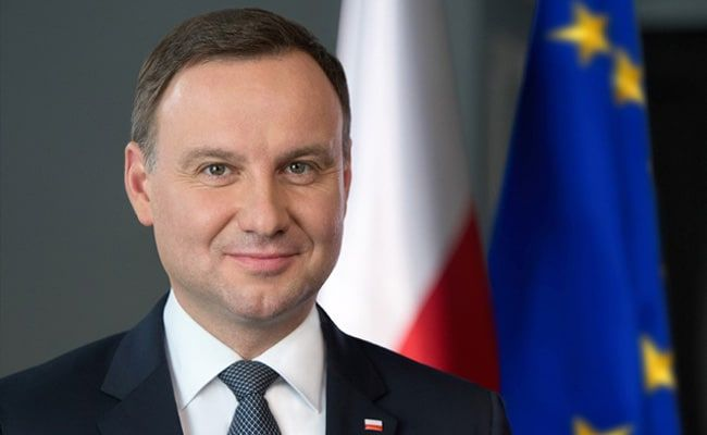 Poland President Signs Bill To Limit World War 2 Property Claims