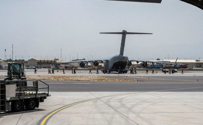 Italy's Last Flight To Leave Kabul 'Within Hours'
