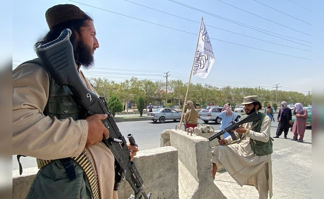 Taliban Kill Deutsche Welle Journalist's Relative In Afghanistan