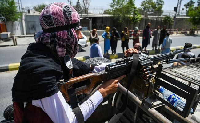 Threats, Forced Surrenders: This Is How Taliban Took Over Afghanistan So Quickly