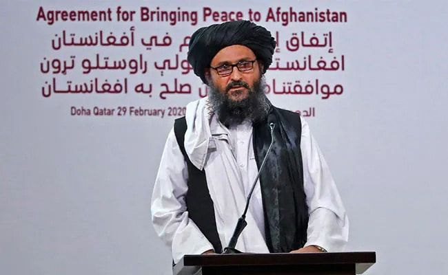 Mullah Baradar To Lead New Afghanistan Government: Report
