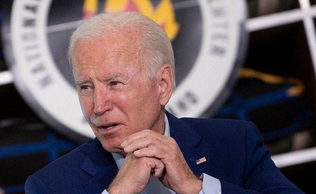 'It's Not True': Joe Biden On Report Xi Turned Down Face-To-Face Meet