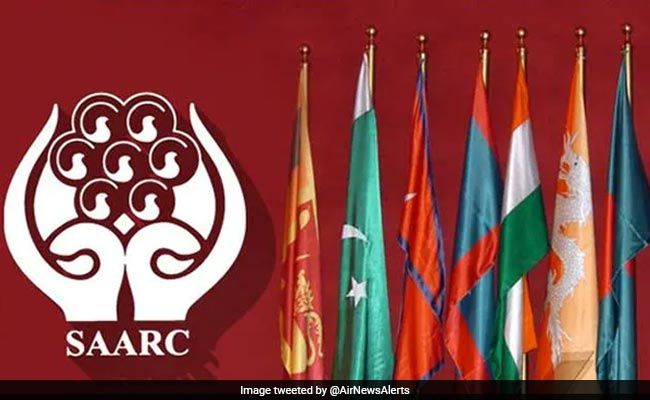 Pakistan Isolated After Bid To Get Taliban Included In SAARC Meet