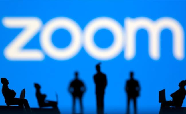 Zoom Shares See Record Worst Day In 9 Months As WFH Surge Ends