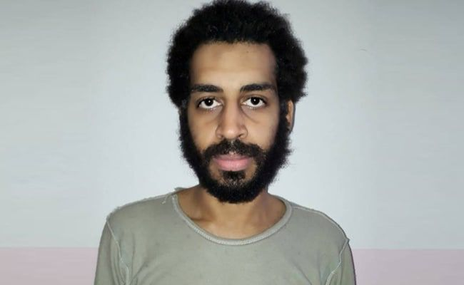 ISIS 'Beatle' Pleads Guilty In US To Killing Hostages, Including Americans